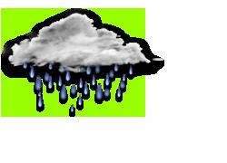 Light rain